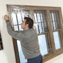Window insulation film effectiveness good plastic for rv | gacwar. Org.
