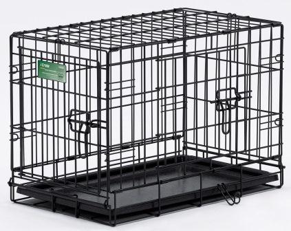 Delightful ICrate Single Door And Double Door Dog Crates By MidWest Homes For Pets Are  Designed Completely Around The Safety, Security, And Comfort Of Your Dog.