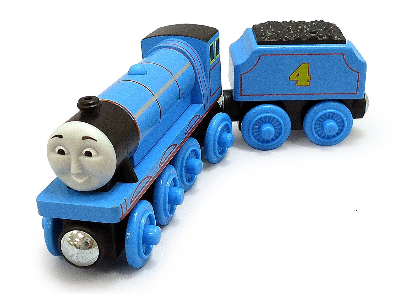 Thomas Wooden Railway - Gordon The Big Express Engine , New, Free Shipping | eBay