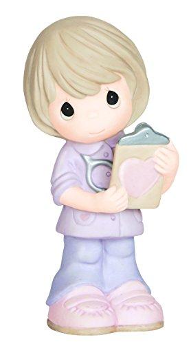 precious moments nurse figurine new free shipping 689738151743 ebay