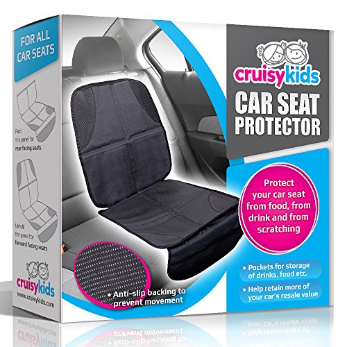 Product Description The Last Car Seat Protector
