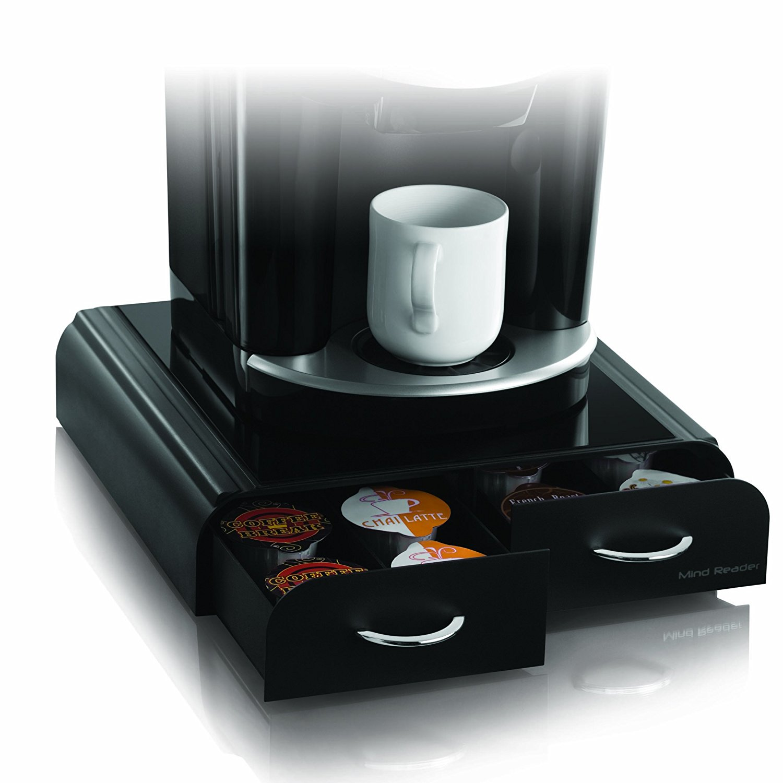 Good Coffee Pod Storage #6 - Main Image