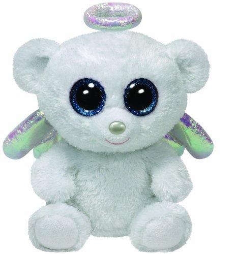 Ty Beanie Boos Halo  Angel Bear  New Free Shipping  eBay