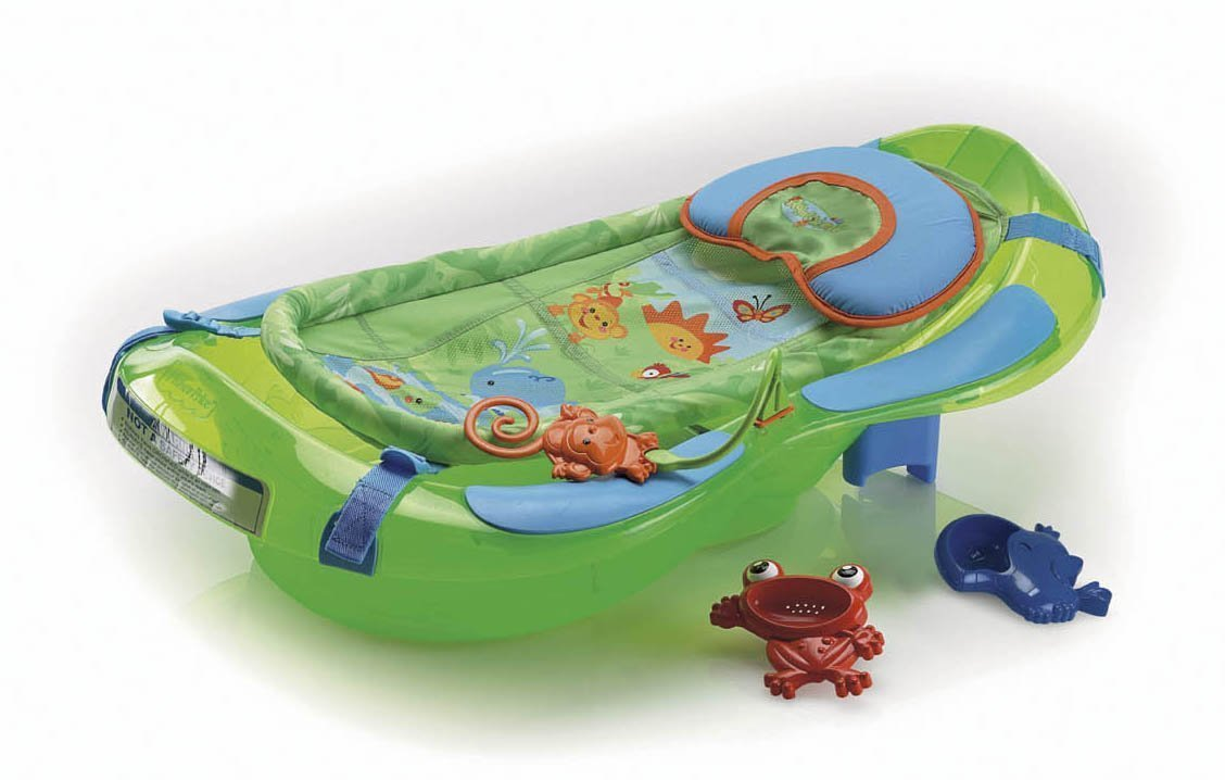 Fisher-Price Bath Center, Rainforest , New, Free Shipping | eBay