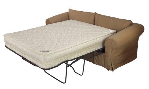 Leggett & Platt Air Dream Full Size Sofa Bed Mattress, New, Free
